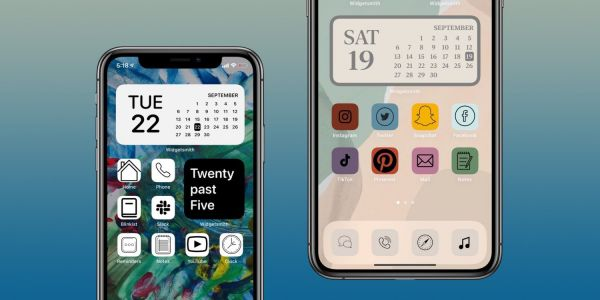 Feature Request: Offer more iOS themes than just Light and Dark
