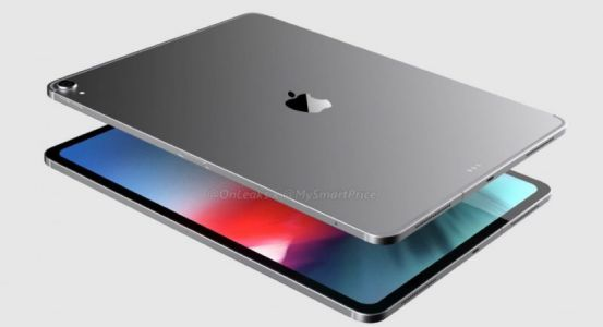 Code in iOS 12.1 Update Hints at Landscape Face ID Support for Upcoming iPad Pro Models