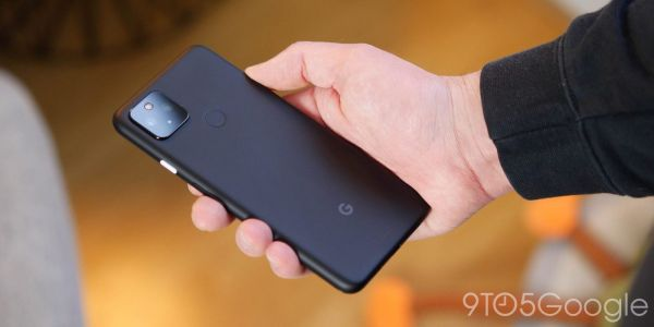 Google Pixel 4a 5G starts at $410, down from the usual $500