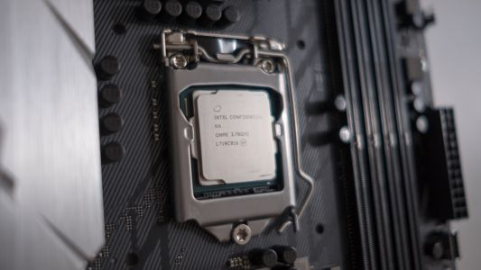 Intel 9th generation processors rumored to release within a month