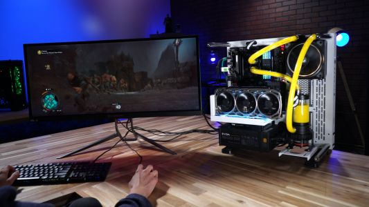 Unlocking the power of your GPU with EVGA's iCX cooling and Precision XOC software