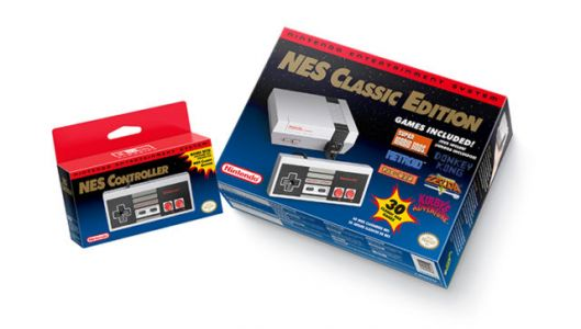 NES Classic Edition Will Be Available Again June 29