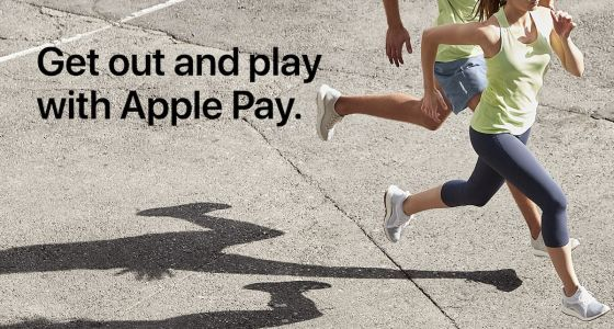 Apple Pay Promo Takes 15% Off Orders Placed in the Adidas App Through June 28
