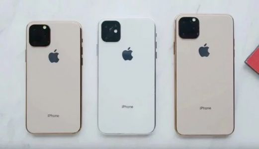 LG increasing production of iPhone 11 triple cameras