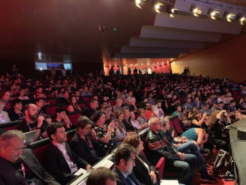 The DeanBeat: Great moments with game developers at Gamelab 2019