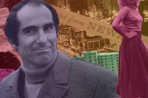 Unorthodox Remembers Philip Roth