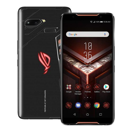 Asus ROG phone - gaming handset launched in UK