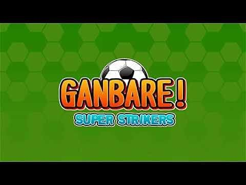 Ganbare! Super Strikers Brings Tactical Soccer Gameplay to PC