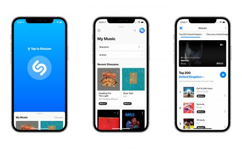 How to Link Shazam to Your Spotify Account