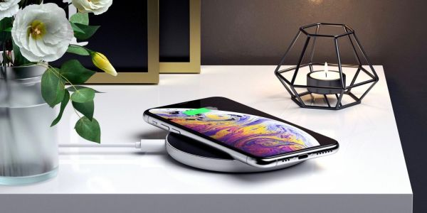 Satechi launches sleek Qi-certified Aluminum USB-C Wireless charger for iPhone