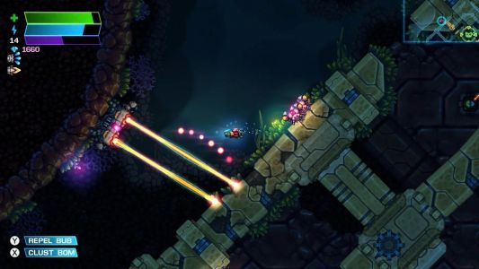 SwitchArcade Round-Up: Mini-Views Featuring 'Astro Aqua Kitty', 'Poison Control' and More, Plus the Latest Releases and Sales