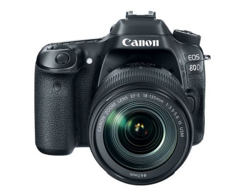 These Are The Rumored Specs Of The Canon EOS 90D
