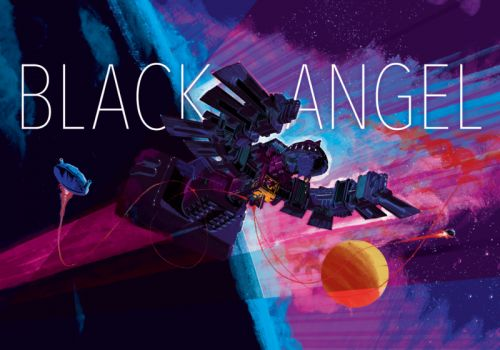 "Black Angel review: Run your own tabletop ""generation ship"""