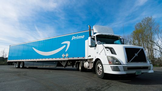 Amazon will soon let you choose which day your goodies are delivered