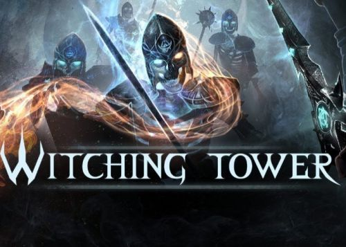 PlayStation VR Witching Tower adventure