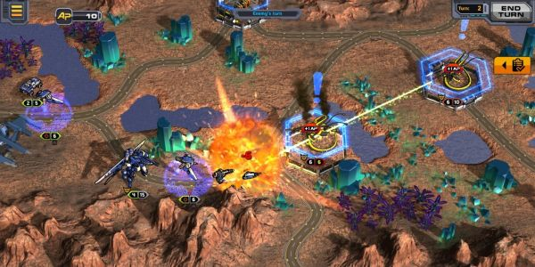 Today's Android app deals + freebies: Codex of Victory, Mars Power, DISTRAINT 2, more