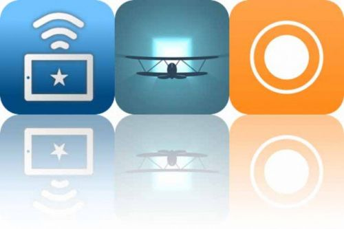 Today's Apps Gone Free: Air Sketch, Loner and Reminder: Widget