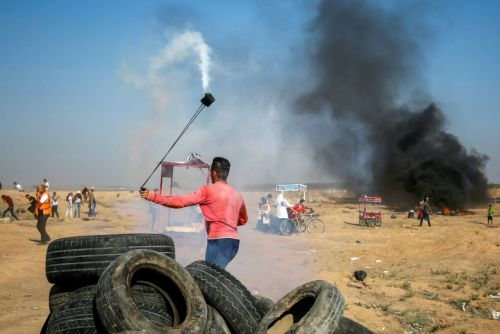 How to Report on the Next War in Gaza