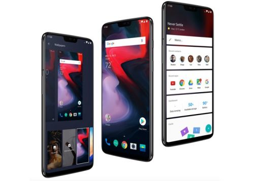 UK OnePlus 6 gets Android Pie update ahead of OnePlus 6T Launch