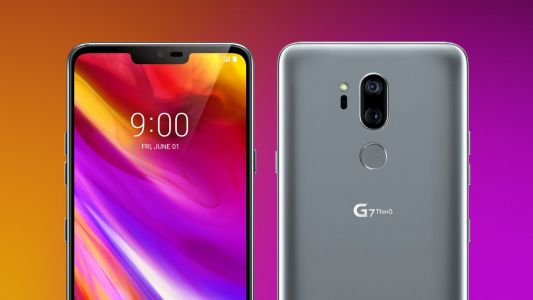 New leaked pictures show LG G7 ThinQ from every imaginable angle