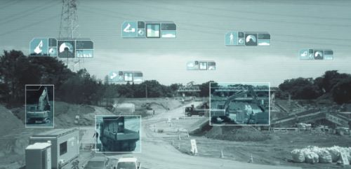 Nvidia partners with Japan's Komatsu to make construction safer with AI