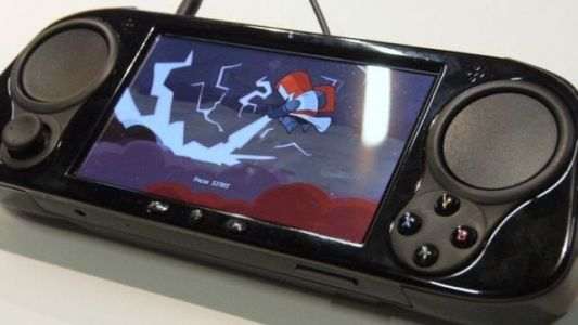 SMACH Z Handheld Gaming Console To Enter Production In 2019