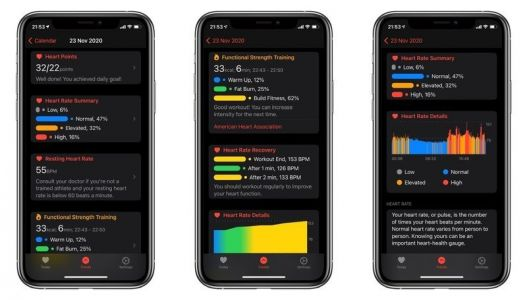 CardioBot 5.1 adds iOS 14 widgets and more - and we're giving it away!
