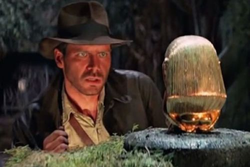 Raiders of the Lost Ark turns 40 and it's still an unqualified masterpiece