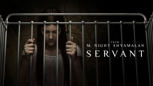 Servant's season two premiere registered more than twice the audience on Apple TV+