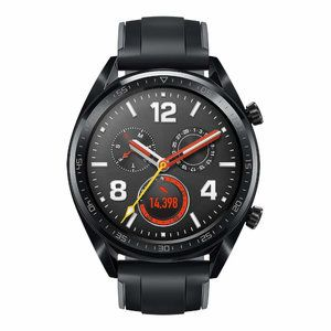 Huawei Watch GT now available for pre-order in the United States