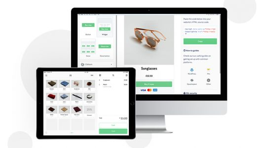 IZettle makes it easier than ever to start an online store