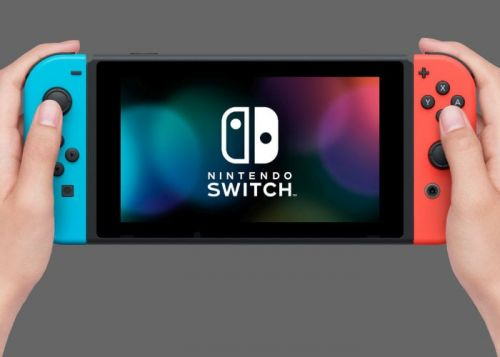 Nintendo Switch System Update 6.2.0 adds improved stability and more