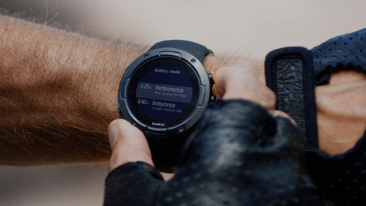 Suunto 5 sports watch announced with lots of battery life and plenty of style