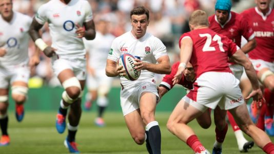 Wales vs England live stream: how to watch today's international rugby 2019 online from anywhere