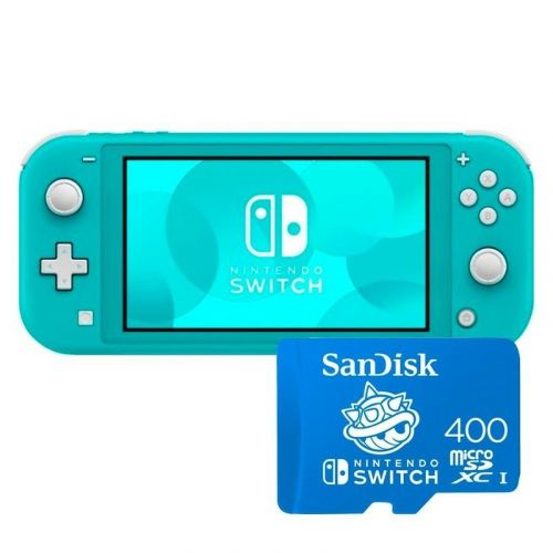 Why are there no Nintendo Switch Lite Black Friday discounts?