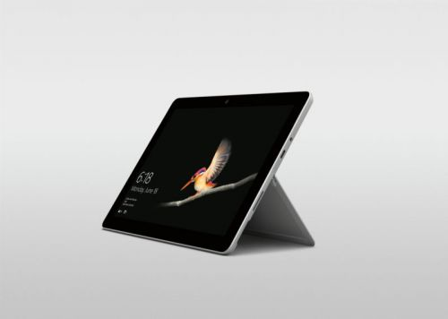 Cheap Surface Go now official: $399, 10 inches, Pentium processor