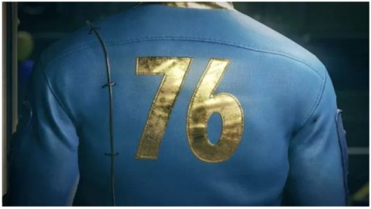 Fallout 76 Gets A Massive 47GB Patch On Consoles