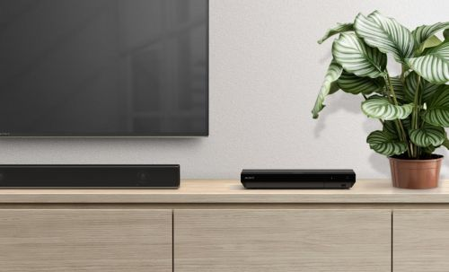 Sony embraces Dolby Vision with its latest Ultra HD Blu-ray player