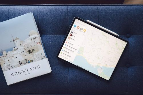 Using the New Maps in iOS 13 for Better Travel Planning