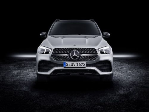 You can now buy the new Mercedes GLE in the UK, prices start at £55,000