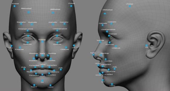 Your Face Data Is Worth $5 To Google