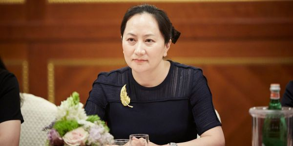 Arrest of Huawei CFO could put Apple at risk of retaliatory action by China