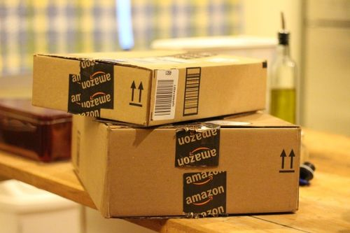 Police Are Catching Package Thieves With Fake Amazon Boxes