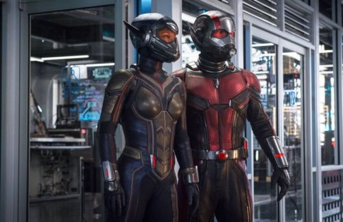 Insect-inspired microfluidics could help Ant Man and the Wasp breathe
