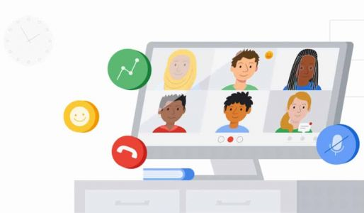 New Google Meet Update Brings Welcome And Fun Features