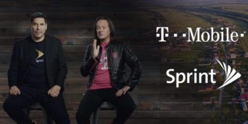T-Mobile launches 5G website to hype Sprint merger and rural broadband