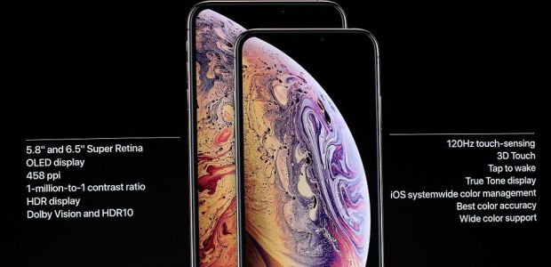 IPhone XS Users Say The WiFi Is Weak, Apple Has No Comment
