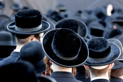 Ask Unorthodox: What Should I Call Really Religious Jews?