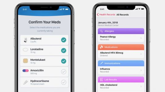 Apple in talks w/ Department of Veterans Affairs to offer veterans medical records access on iPhone