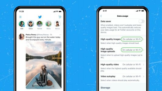 Twitter for iOS launches 4K image support to everybody